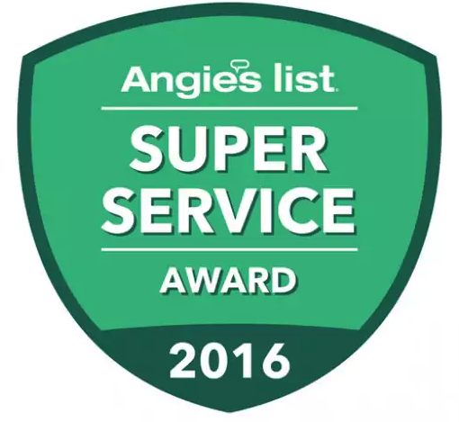 CARJON of Rhode Island has been a Angie's List Super Service Award winner once again in 2016!