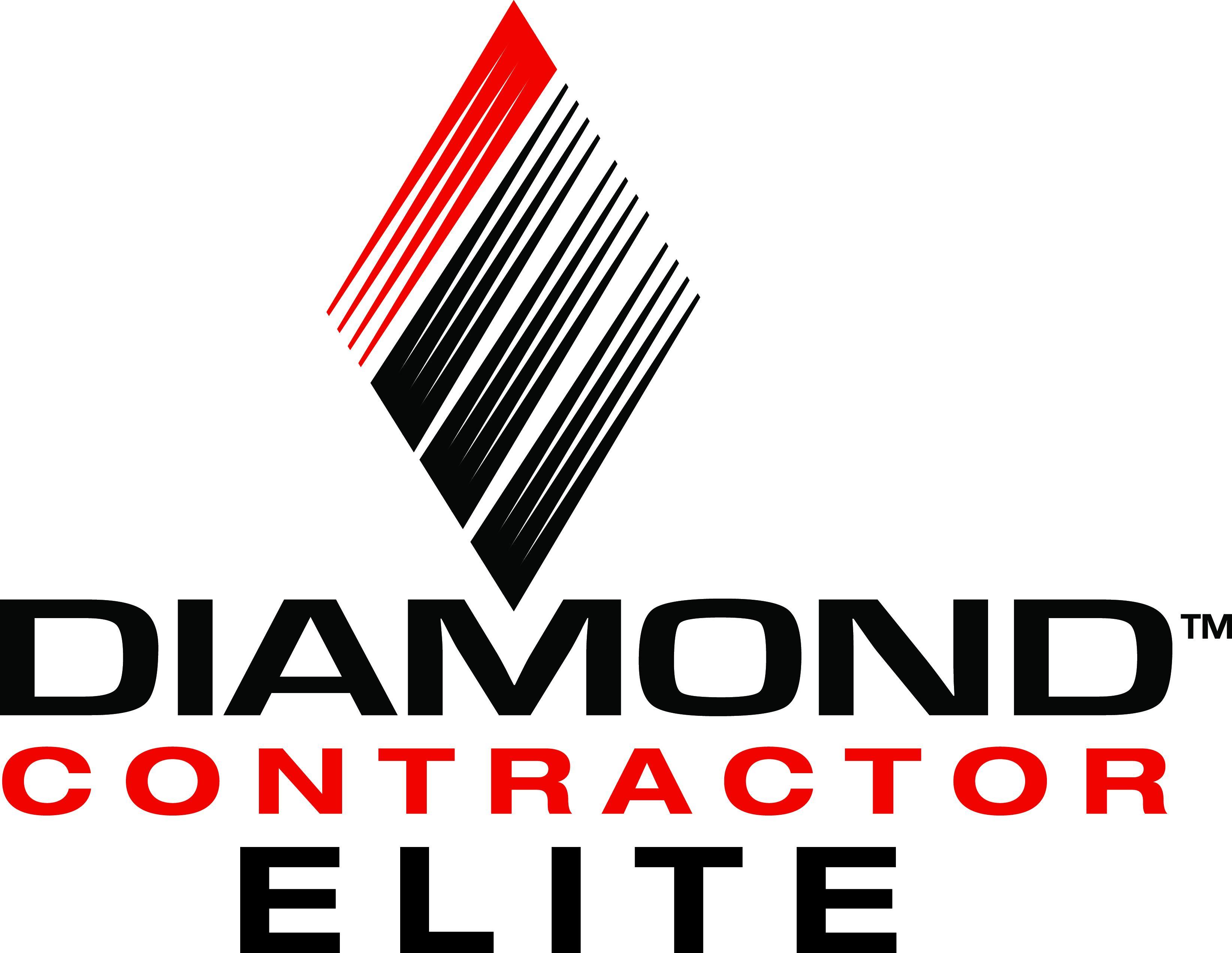 DC Elite Logo Mitsubishi