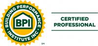 BPI Certified Logo