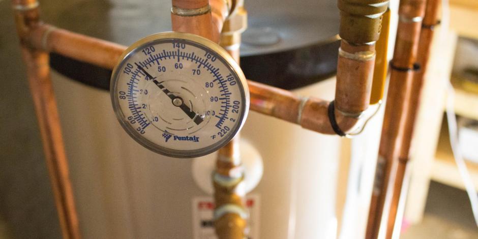 Boiler Installation Rhode Island