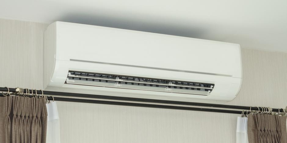 ductless heat pumps, mini splits, CARJON, RI