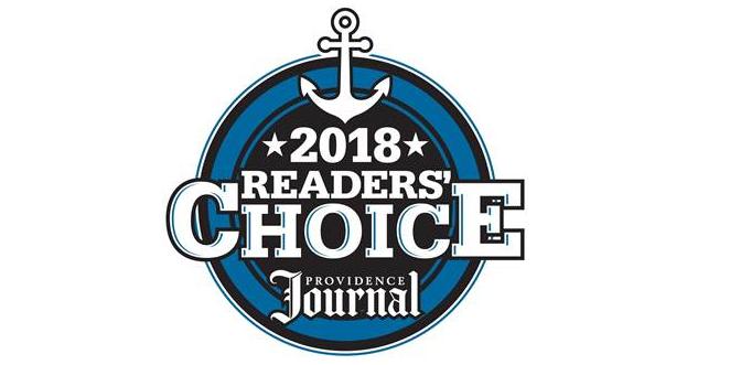 carjon, RI, home performance, hvac, reader's choice award